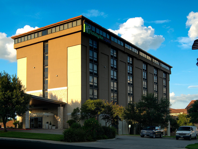 Holiday Inn Express San Antonio