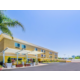Our Mission Bay hotel welcomes you.