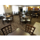 Holiday Inn Express San Diego Airport Old Town Breakfast Area