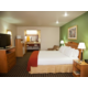 One King Bed Non Smoking Guest Room