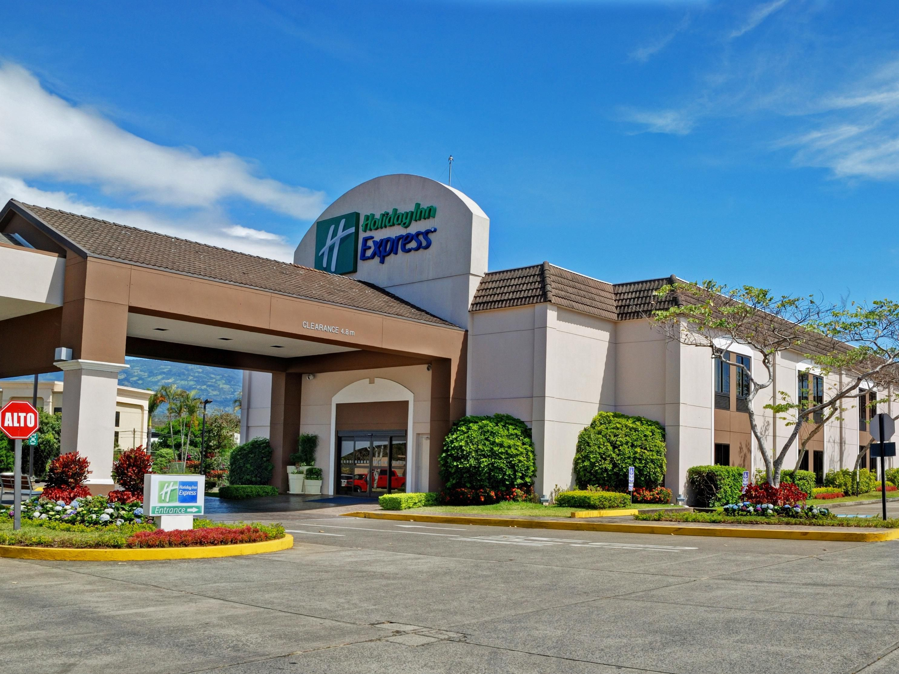 San Jose Costa Rica Airport Hotels
