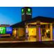 Holiday Inn Express San Jose Hotel Exterior