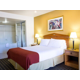 One Queen Bed With Jacuzzi Non Smoking Guest Room
