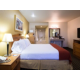 One Queen Jacuzzi with Roll In Shower Non Smoking Guest Room