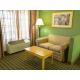 Executive Room with Sleeper Sofa