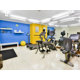 Holiday Inn Express San Jose Airport Fitness Center