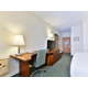 Holiday Inn Express San Jose Airport King Bed Wheechair Access