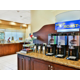 Holiday Inn Express San Jose Airport Coffee Station