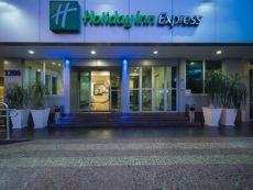 Holiday Inn Express Sumare Ave. - Sao Paulo