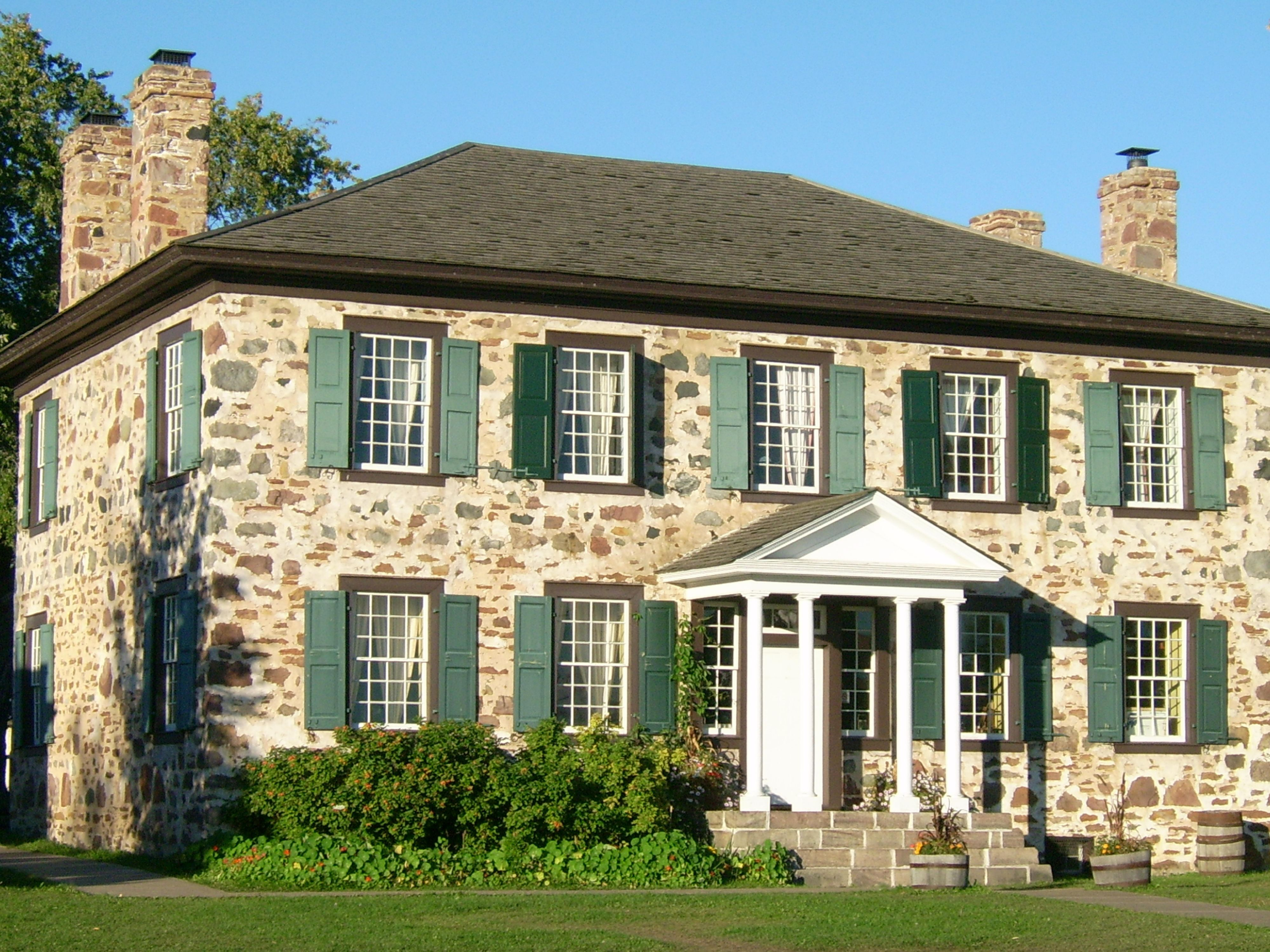 Ermatinger Clergue Historic Site