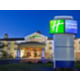 Hotel Exterior Holiday Inn Express at Savannah Airport