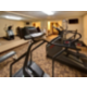 Start the day right in our Cardio-Vascular Fitness Center.