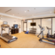 Stay fit with our recently renovated fitness center