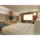 Spacious rooms with microwave and mini fridge and free WiFi