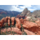 Ariel view of Canyon and Buttes in Sedona