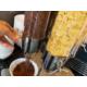 Holiday Inn Express Semarang Simpang Lima - Breakfast Bar