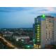 Holiday Inn Express Semarang Simpang Lima - Hotel Exterior