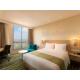 Holiday Inn Express Semarang Simpang Lima - Queen Bed Room