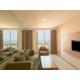 Suite Living Room at Holiday Inn Express Semarang Simpang Lima