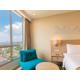 View from Room at Holiday Inn Express Semarang Simpang Lima