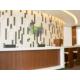Reception at Holiday Inn Express Semarang Simpang Lima