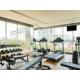 Fitness Center at Holiday Inn Express Semarang Simpang Lima