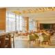 Holiday Inn Express Semarang Simpang Lima - Seating Area