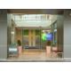 Entrance - Holiday Inn Express Semarang Simpang Lima