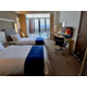 Two Beds Seaview Standard Room