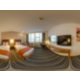 standard twin beds room