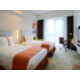 Holiday Inn Express Shanghai Gongkang 2 Single Bed Room