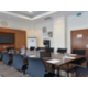 Holiday Inn Express Meeting room is ideal for up to 16 delegates
