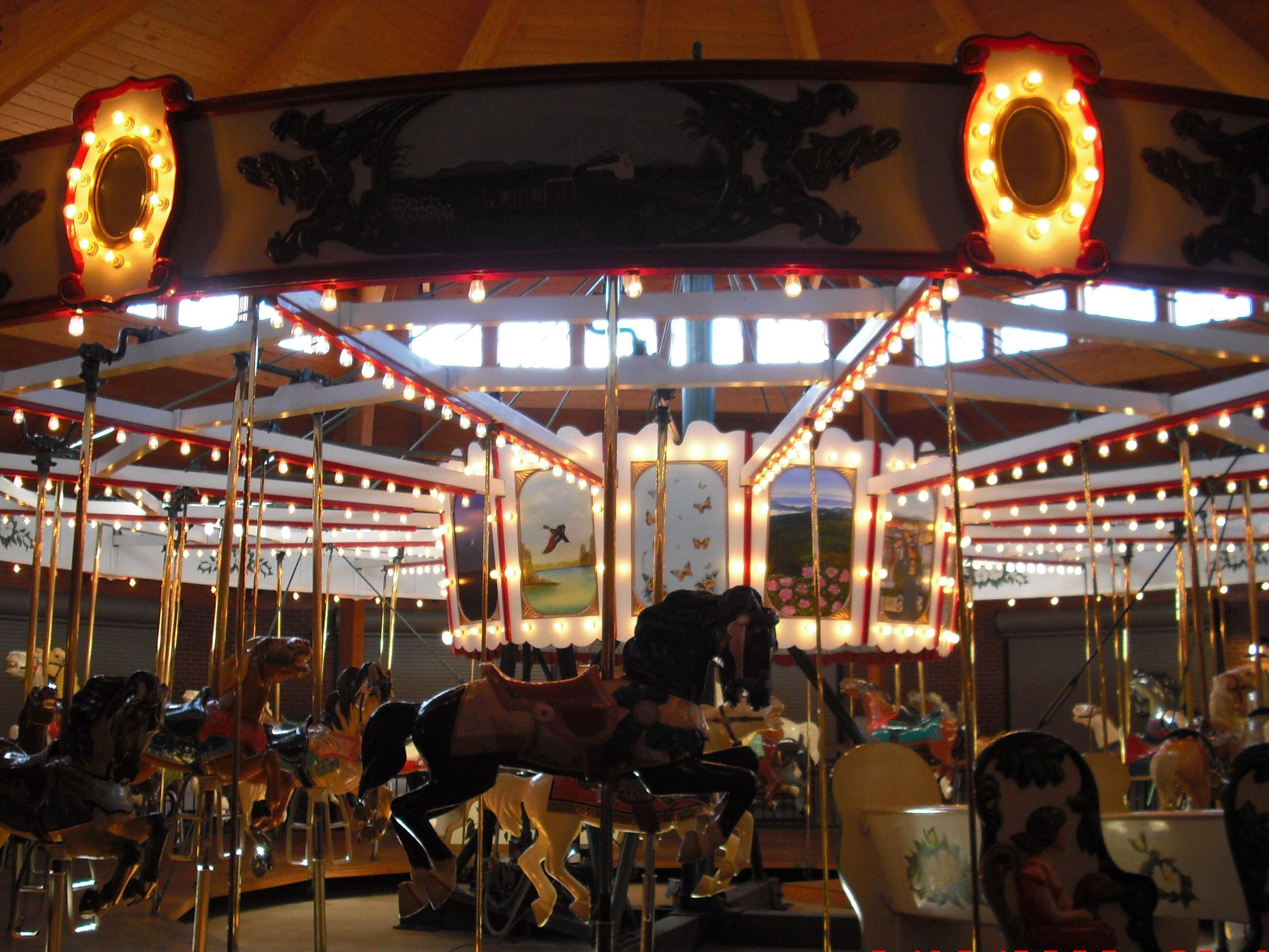 Come ride our Antique!   www.carrouselfriends.org/