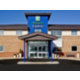 Welcome to Holiday Inn Express Shrewsbury