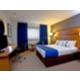ADA-konformes/barrierefreies Nichtraucher-Zimmer mit Kingsize-Bett