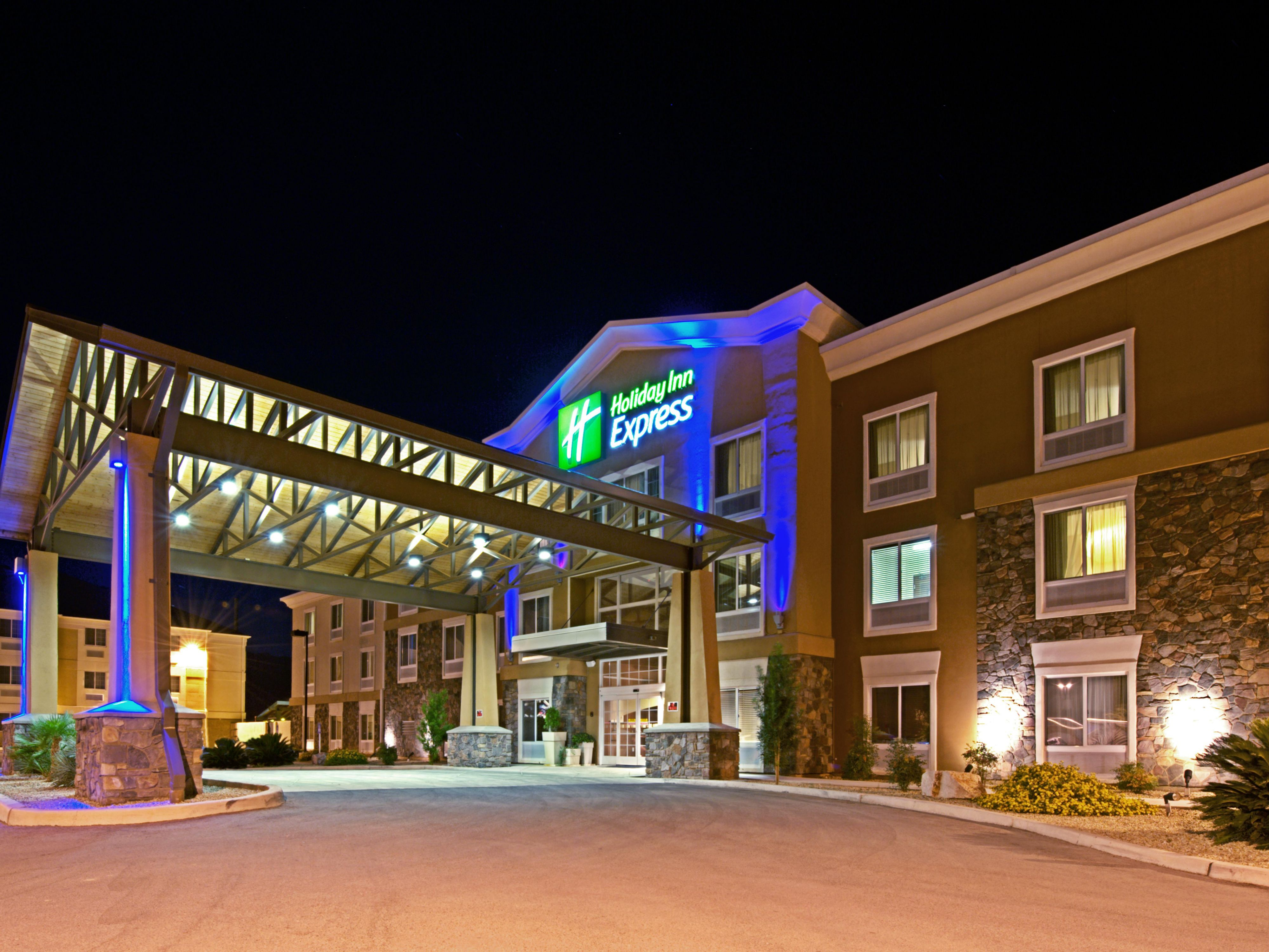 Holiday inn express sierra vista hotel by ihg reheart Image collections