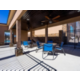 Relax on the hotel's Guest Patio and Grilling Area in Silver City