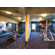 Get your sweat on in the hotel Fitness Center only in Silver City
