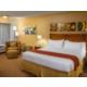 Two Room Suite-Bedroom