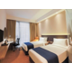Holiday Inn Express Singapore Orchard Road - Twin Beds Room