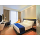 Holiday Inn Express Singapore Orchard Road - Queen Bed Room