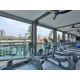 Rooftop Fitness Room at Holiday Inn Express Singapore Clarke Quay