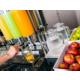 Holiday Inn Express Singapore Katong Complimentay Breakfast