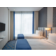 Single Bed Guest Room