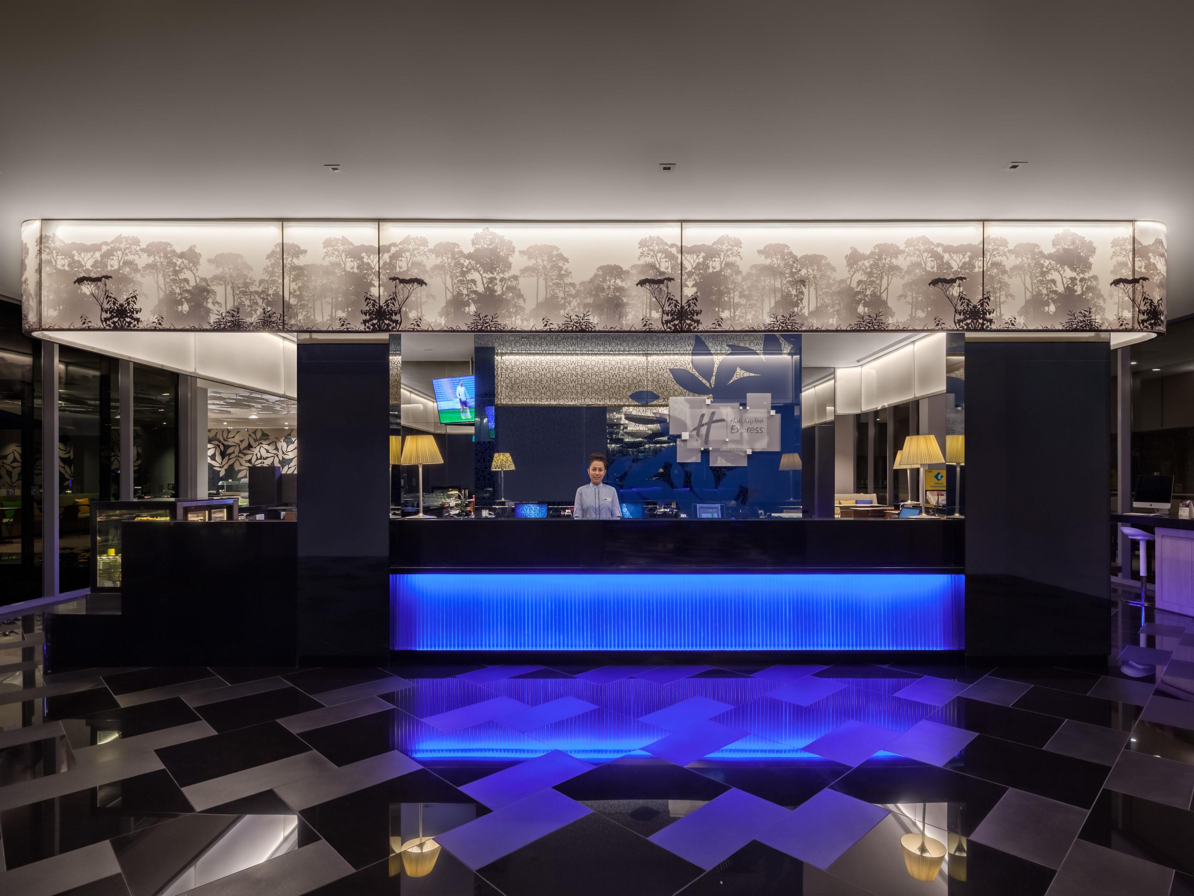 Holiday Inn Express Singapore Katong Hotel By IHG