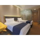 Holiday Inn Express Singapore Orchard Road Two Single Bed Room
