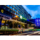Holiday Inn Express Singapore Clarke Quay Exterior Night