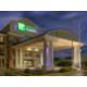 Socorro Hotel at Night
