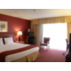Single King Room at Holiday Inn Express Solvang