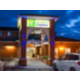 A warm welcome awaits at Holiday Inn Express Southampton - West